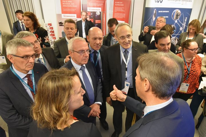 ITER Business Forum opens in Antibes