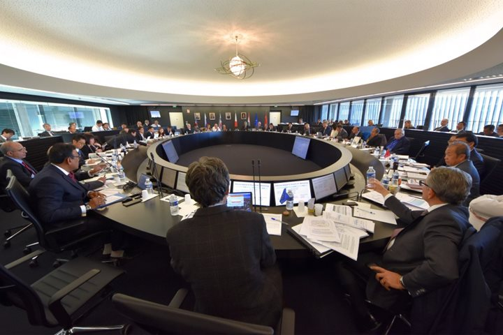 ITER Council meets