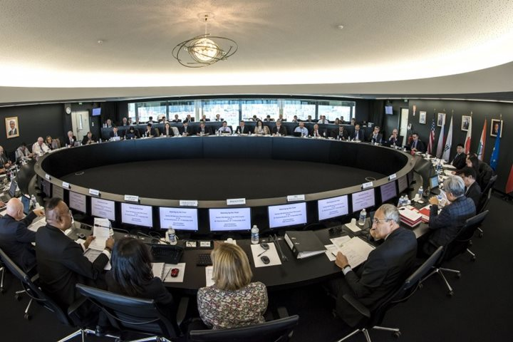 25th ITER Council concludes
