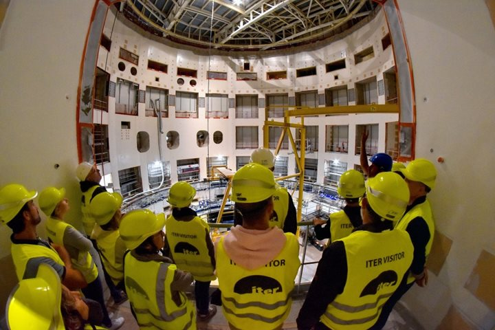 ITER and the public