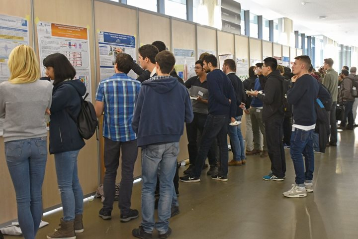ITER hosts the annual FuseNet PhD event