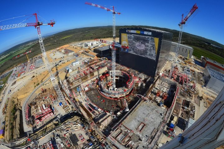 The Tokamak Complex: more than one project