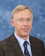 John Bumgardner, the new nuclear systems division director at US ITER ... (Click to view larger version...)