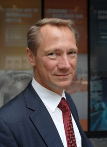 Henrik Bindslev was appointed last Friday 25 October as the new director of Fusion for Energy. (Click to view larger version...)