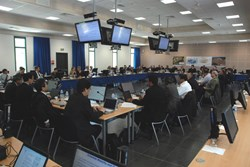 The 11th Management Advisory Committee (MAC) at work. (Click to view larger version...)