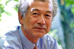 Hiroshi Matsumoto is taking the helm for the interim period. He's a familiar figure to ITER staff, as he headed the Office of the ITER Director-General from 2007 to September 2010. (Click to view larger version...)