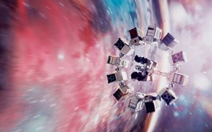 "The spaceship that carries passengers on a quest for inhabitable planets in the 2014 blockbuster ""Interstellar"" is fuelled by compact tokamaks that also provide the vessel's electricity."