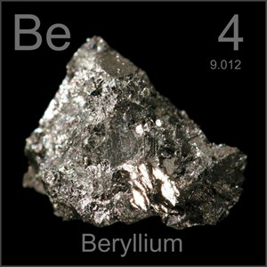 Beryllium is used in applications ranging from the aerospace and nuclear industries to electrical control gear and switchboards. The closest comparable situation to ITER is the JET tokamak, which has beryllium-armoured walls and a beryllium code of practice that has been developed and improved over many years. (Click to view larger version...)