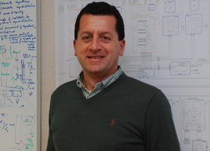 Former Section Leader for the Cryogenic System at ITER, Luigi Serio has been appointed Plant Engineering Division Head. (Click to view larger version...)