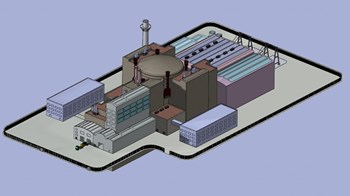 Astrid will be the first prototype fourth generation (Gen IV) nuclear fission reactor. (Click to view larger version...)