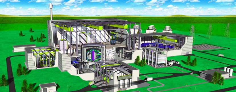 DEMO is the machine that will bring fusion energy research to the threshold of a prototype fusion reactor. After ITER—the machine that will demonstrate the technological and scientific feasibility of fusion energy—DEMO will open the way to its industrial and commercial exploitation.