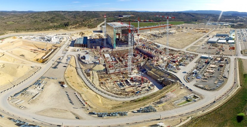 Thinking today about tomorrow. At the end of ITER's operational lifetime, the installation will be returned to France by the ITER Members for final decommissioning. (Click to view larger version...)