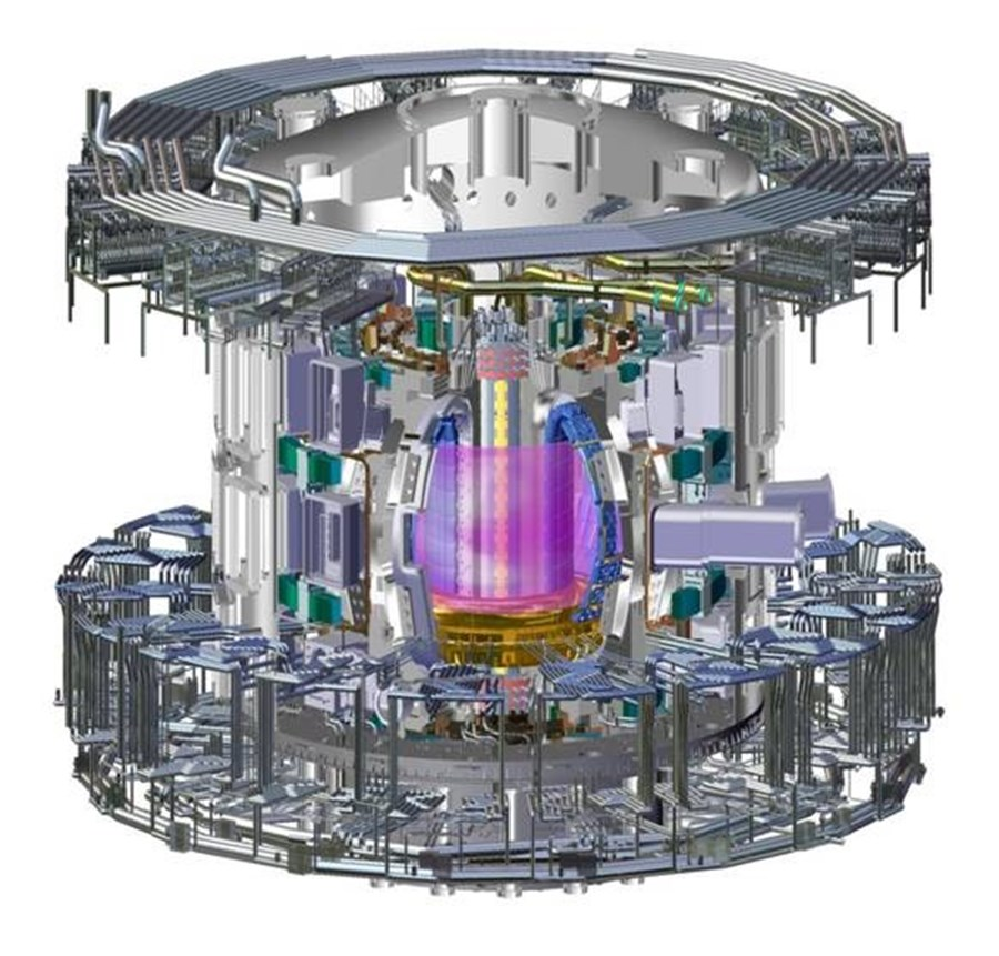 The Challenging Design Of Iter U0026 39 S Cooling Water System