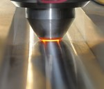 Friction stir welding—one of the techniques to be addressed in the study. Copyright: TWI