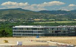As the Headquarters Buildings will be handed over to the ITER Organization in late August, the modalities of the CEA Site Support Agreement are being adapted to this new context.
