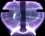 Firing tiny deuterium pellets into the tokamak furnace is one of the most effective ways of getting fuel into the plasma, enabling fusion reactions and the unlocking of energy.