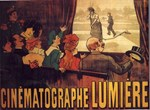 In La Ciotat, in the summer of 1895, the Lumière brothers organized the first-ever public projection of moving pictures to an audience.