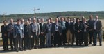 Last week—after a four-year break—the divertor group finally convened again in the ITER Headquarters.